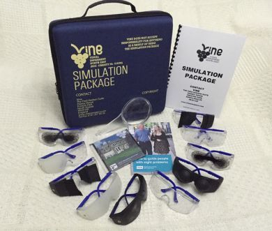Simulation Package in Case